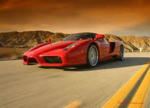 How Fast Is The Enzo Free Car Desktop Wallpaper On Fast Cool Cars