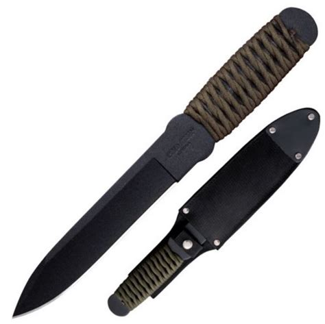 cold steel true flight review cold steel true flight thrower paracord wrapped handle