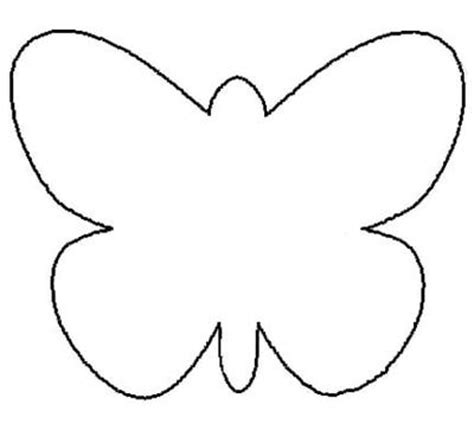 apj template butterfly card templates clipart best