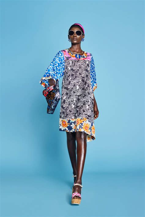 Spring 2017 duro olowu spring 2017 ready to wear collection photos vogue