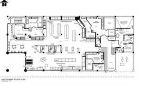 Supermarket Floor Plan Place Du Vivre Grocery Store Floor Plan