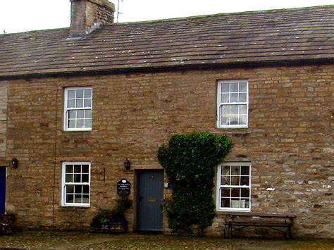 Wensleydale Cottages by Mile House Farm Country Cottages Luxury Self Catering