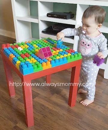 mega bloks activity table 25 best ideas about mega blocks on pattern