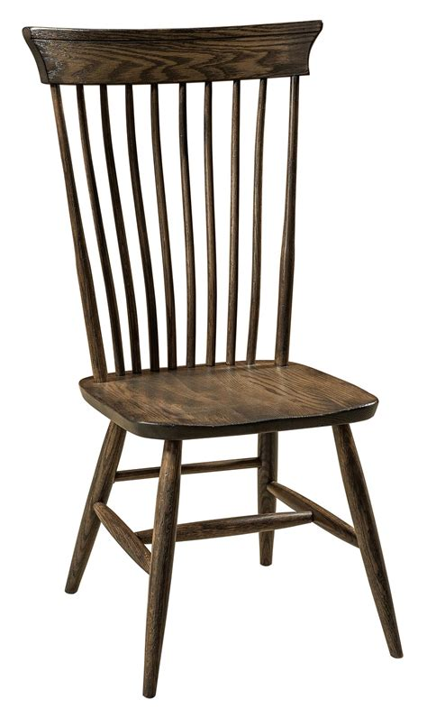 Kitchen And Dining Room Chairs Concord Kitchen Or Dining Room Chair From Dutchcrafters
