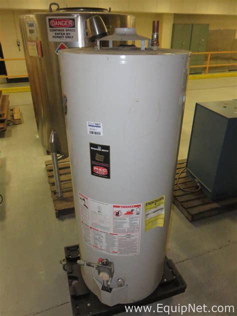 bradford white 40 gallon water heater specifications used bradford white 75 gallon water heater listing 507764