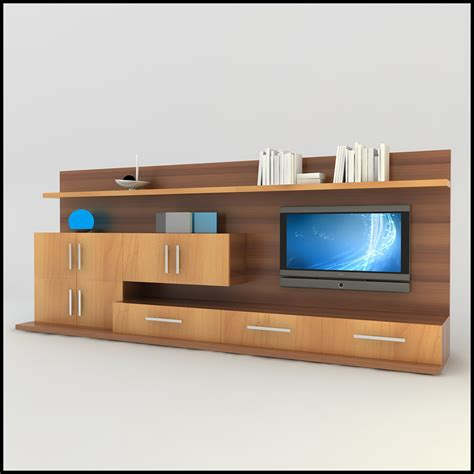 tv wall unit modern design x 15 3d models cgtrader com tv wall unit modern design x 13 entertainment center scene