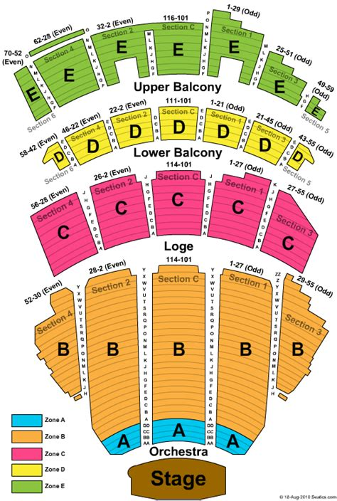 beacon theater seating chart obstructed view beacon theatre seating chart