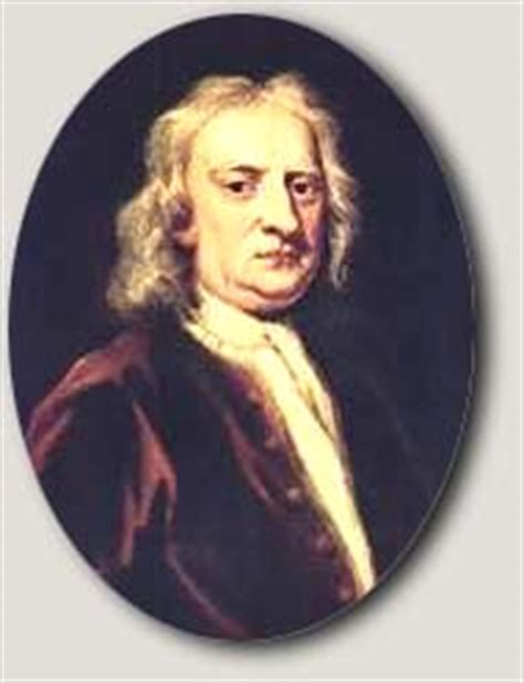 biography of isaac newton and his contribution the life of sir isaac newton 1642 1727