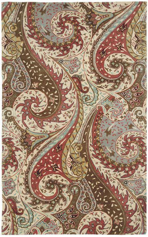 Paisley Rug paisley plum rugs capel rugs america s rug company