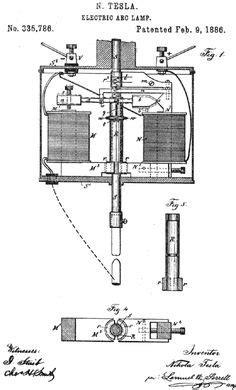 nikola tesla biography pbs patent print tesla electro magnetic motor tesla wall