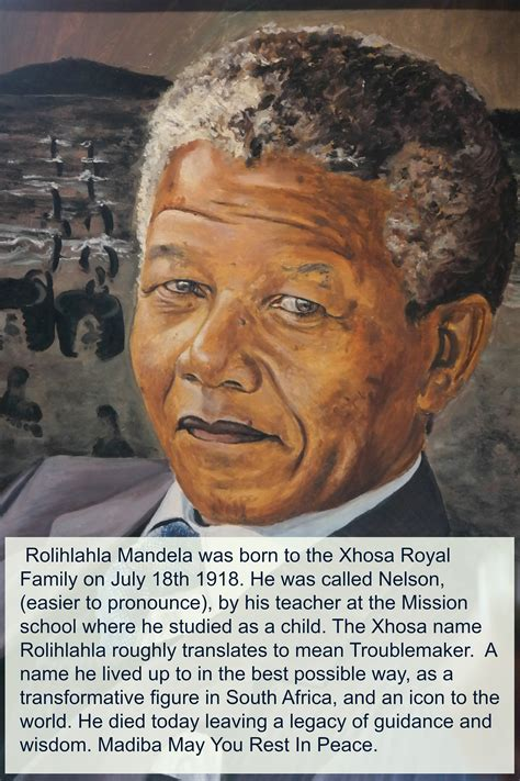 name the biography of nelson mandela nelson mandela