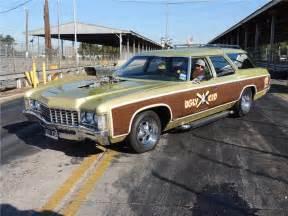 1971 chevrolet kingswood custom station wagon 182066