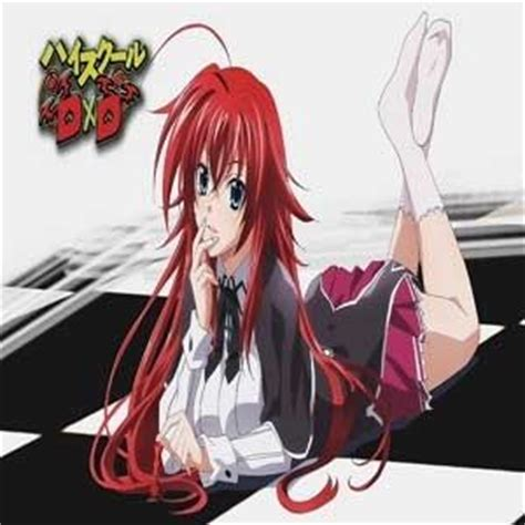 A Anime Like Highschool Dxd by High School Dxd Anime Amino