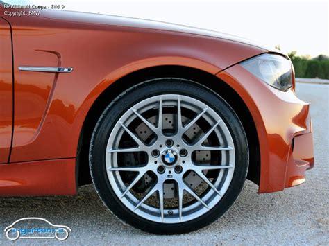 Bmw 1er M Bilder by Foto Bild Bmw 1er M Coupe Bild 9 Angurten De