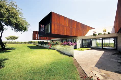House N Cheng Franco Arquitectos Archdaily