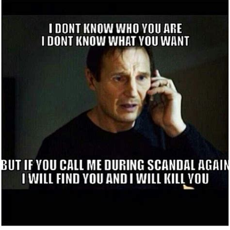 Tv Memes - 30 perfect scandal memes to prepare you for season four