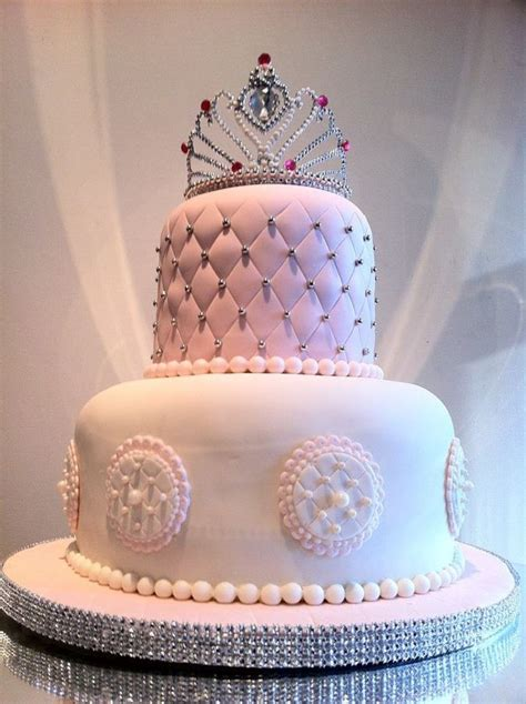 tiara cake cakes cake tiara cake quince cakes