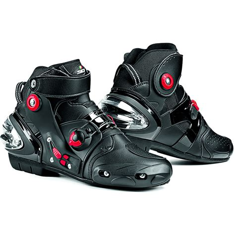 road bike boots for sale sidi streetburner motorcycle boots ankle