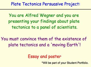 Plate Tectonics Essay by Plate Tectonics Continental Drift Essay Project Rubic Research Presentation