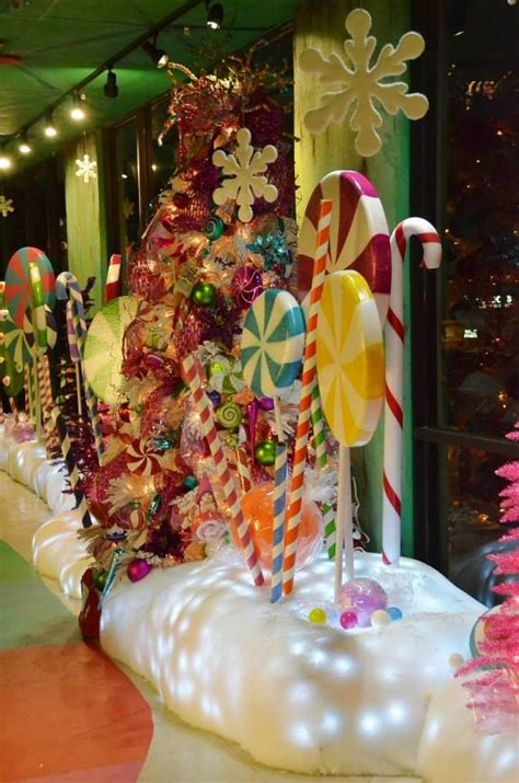 christmas candyland images best 25 land ideas on theme decorations and land