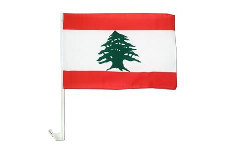 flags of the world lebanon lebanon car flag 12x16 quot royal flags