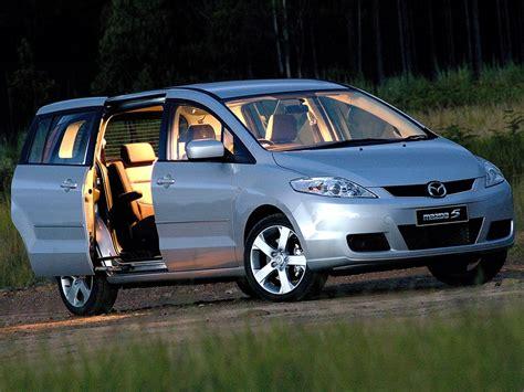 mazda premacy mazda 5 premacy 2005 2006 2007 2008 autoevolution