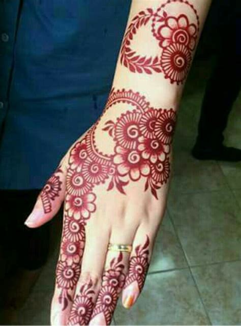 henna tattoo on hand price best 25 bridal henna designs ideas on bridal