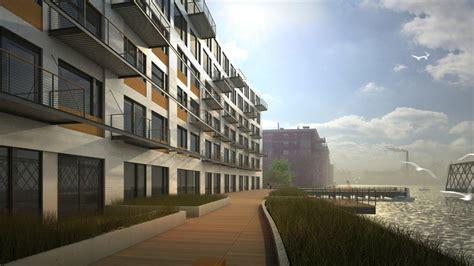 Apartment In Third Ward Houston On Milwaukee Mandel Starts Third Ward Apartments