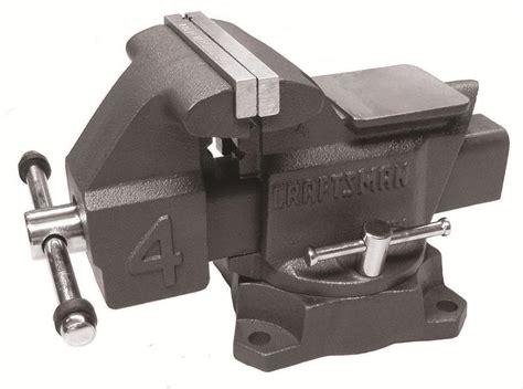 craftsman bench vise parts craftsman 4 in multipurpose bench vises 009 51854 free