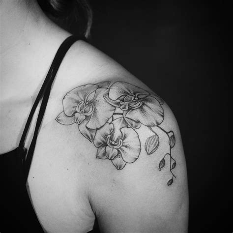 orchid tattoos designs orchid tattoos designs ideas and meaning tattoos for you