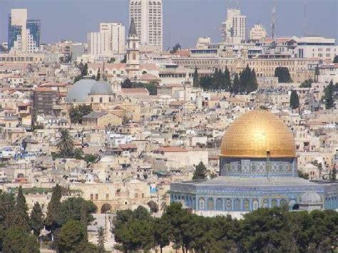 imagenes reales de jerusalen relato de un viaje de 15 d 237 as por libre a israel