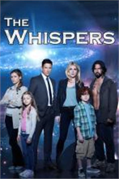whispers series 1 the whispers season 1 dvd boxset