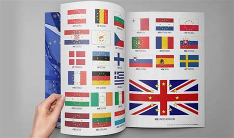 the book of flags flags from around the world and the stories them books eu eu bosses demand that eu be incorporated