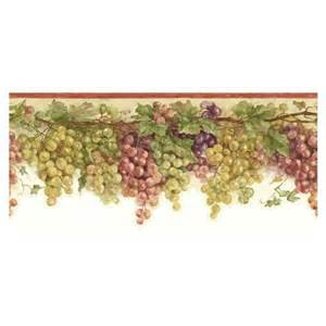 Wine And Grapes Decor 17 Best Images About Kitchen Re Do On Pinterest White