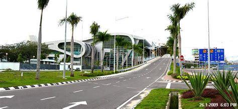 kota kinabalu international kota kinabalu international airport terminal 1