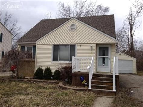 houses for sale flint mi 606 s meade st flint michigan 48503 detailed property