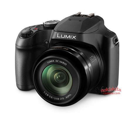 panasonic new panasonic gh5 specs and list of new products to be
