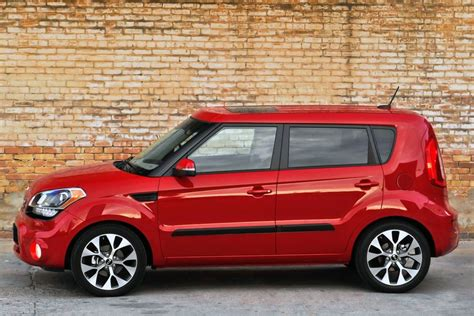 Used Kia Soul 2013 Kia Soul 2013 Www Pixshark Images Galleries With A