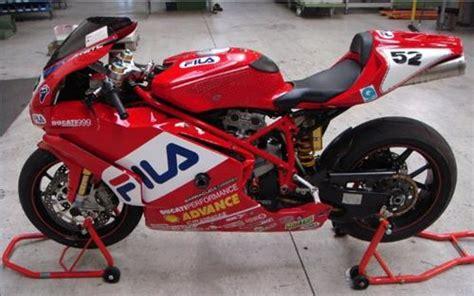 Aufkleber Auto Berlackieren by Ducati 999 1098 916 Verkleidung Aufkleber Set Fila 09