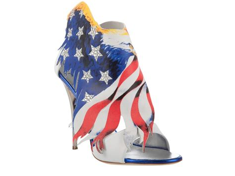 american flag slippers patriotic or pass shoesareforever