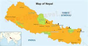 Nepal World Map by Nepal On World Map Related Keywords Amp Suggestions Nepal