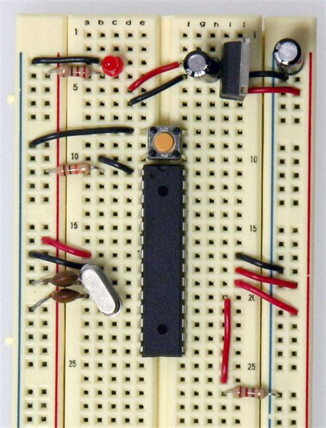 breadboard circuit verification breadboard circuit verification 28 images breadboard circuit exles 28 images how to use a
