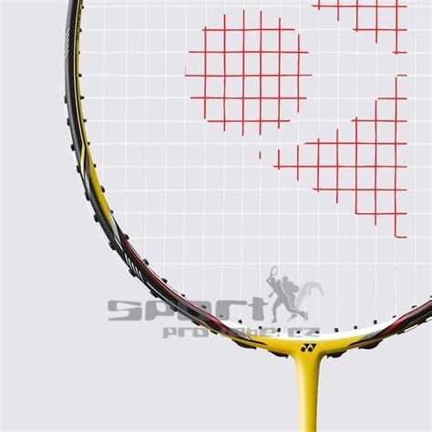 Raket Yonex Nanoray 300 badmintonov 225 raketa yonex nanoray 300 sport pro tebe
