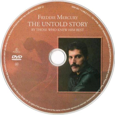 biography freddie mercury dvd quot freddie mercury the untold story quot dvd