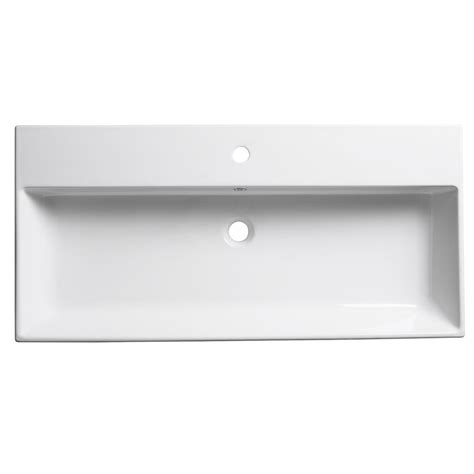 Wall Mounted Countertop by Roper Statement 1000mm Wall Mounted Or Countertop