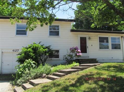 627 w milham ave portage michigan 49024 reo home details