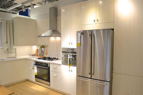 Ikea Savedal Kitchen by Ikea Door Style Of The Week Hittarp Ikan Installations
