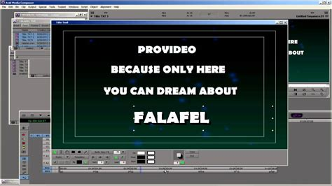tutorial avid fx type write tutorial avid media composeer youtube