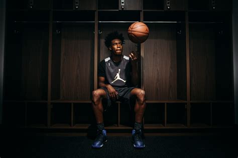 the bull by collin sexton