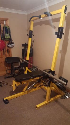 powertec bench for sale powertec workbench multi system for sale in navan meath